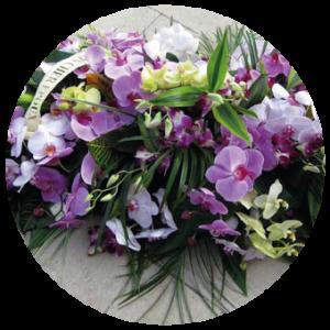 Fleuriste Enterrement Dijon