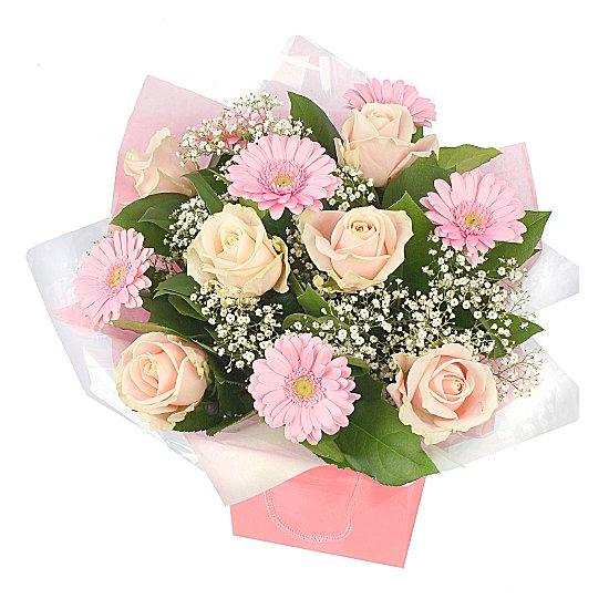 Livraison De Fleurs Pour Mariage